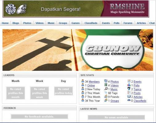 gbunow.com