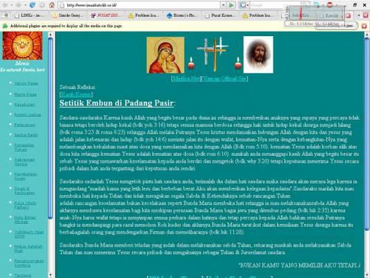 Iman Katolik